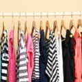 When can sale of original clothes amount to trademark infringement?