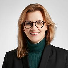 Paulina Maślak-Stępnikowska