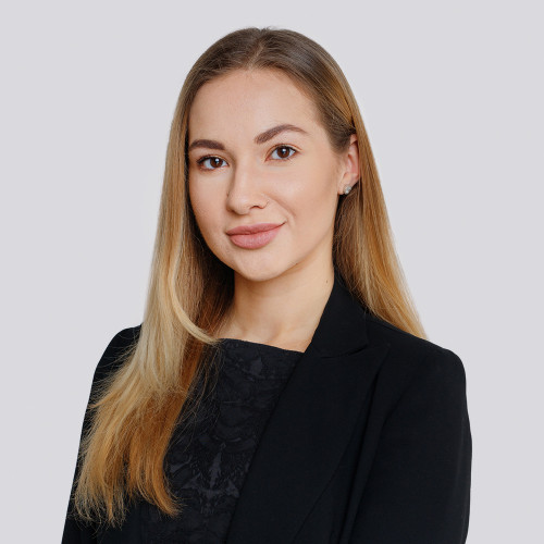 Klaudia Kacprzyk
